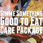 Give Me Something Good To Eat! Care Package