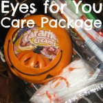 I Only Have Eyes for You Care Package