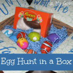 A Mailable Egg Hunt