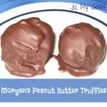 The Truffle Shuffle (Er, Dash)