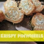 Spring Fling, Day 4: Krispy Pinwheels