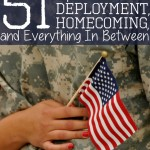 51 Tips for Deployment, Homecoming, & Everything in Between