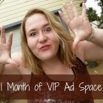 August Sponsor Spotlight and Giveaway!