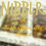 nibblr: A Subscription Box Review (and Free Box for You!)