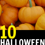 10 Halloween Care Packages