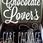 Chocolate Lover's Care Package