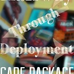 Halfway Care Package