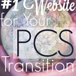 The #1 Website for Your PCS Transition