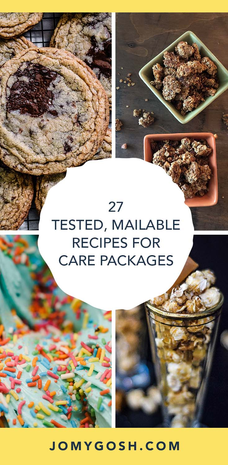 Recipes for mason jar cakes, cookies, granola, dried fruit, snacks, breakfast bars, and other baked goods. deployment, military spouse, military girlfriend, care package
