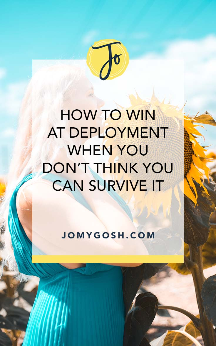 If I could send myself a letter with what I know now, my life during deployment would have been so different. #deployment #military #jomygosh #milspouse #milspouses #militaryspouse #militarywife #militarygirlfriend #Army #navy #airforce #marines #coastguard #arng #reserves #milfam #militaryfamily #milfams #militaryfamilies #relationships #longdistance #longdistancerelationships #ldr