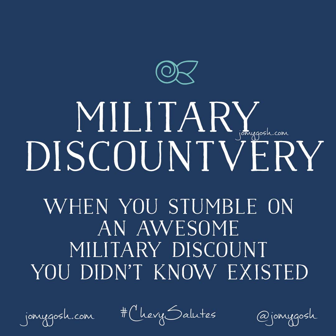 It's intimidating to go from having a career to leaving it all behind. #milspouse