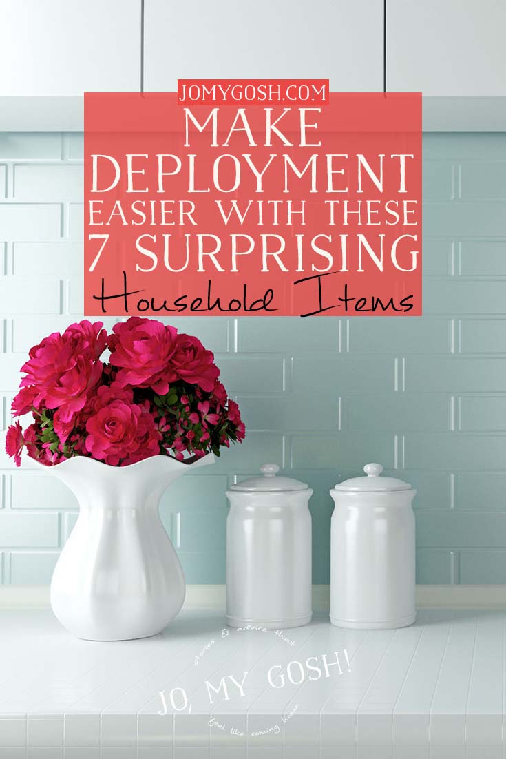 These ideas are fantastic for making deployment easier! Putting them on my Amazon wishlist!