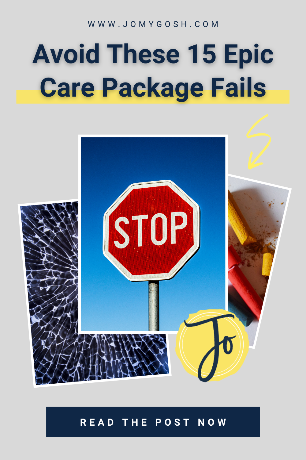 Make sure your care packages get where they're going safely and intact. Use these tips to avoid care package fails