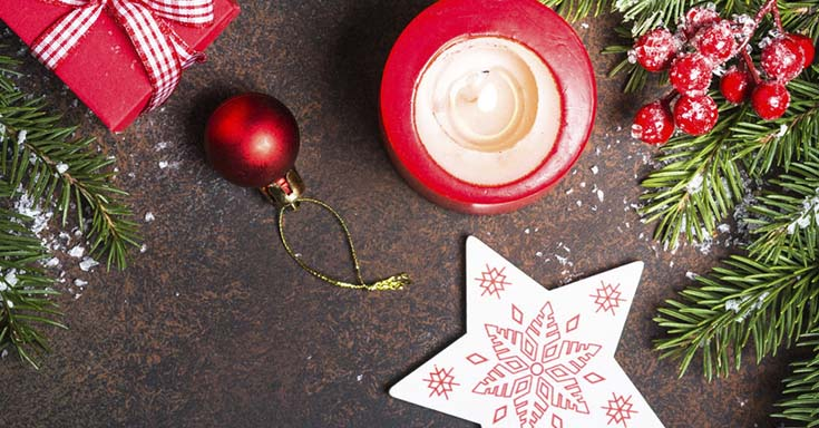 Great help for military spouses struggling at Christmas