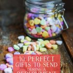 10 Perfect Gifts to Send During a Deployment Valentine's Day