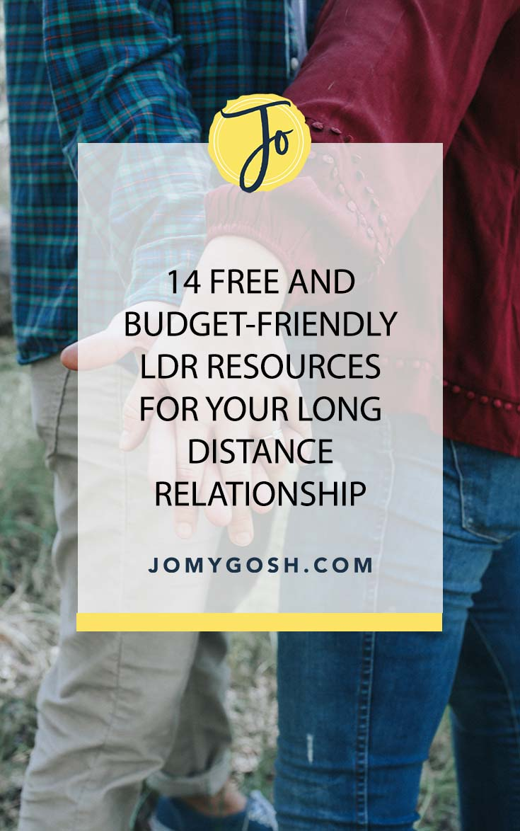 Long distance relationships can be expensive, especially when it comes to travel. But these resources are free or very inexpensive! #ldr #longdistancerelationship #longdistance #ldradvice #longdistanceadvice #free #freebies #relationship #dating #relationships #datingadvice #relationshipadivce