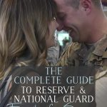 The Complete Guide to Reserve & National Guard Spouse & Family Blogs