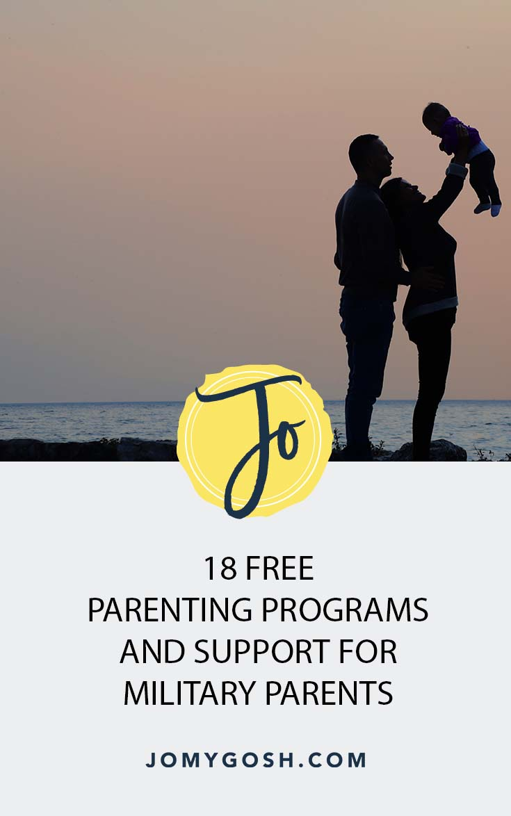 Use these #free supports and resources for #military parents. #military #milfam #militaryfamilies #militaryspouse #jomygosh #milspouse #milso #milspo #milsos #milspos #parenting #parents #baby #kids #help #child #children #army #navy #airforce #marines #coastguard #arng #ng #nationalguard #reserves