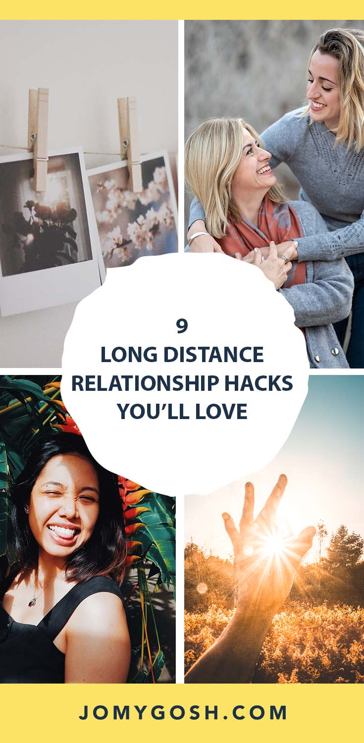Loving these LDR ideas! #longdistance #longdistancerelationship #military #missionary #college