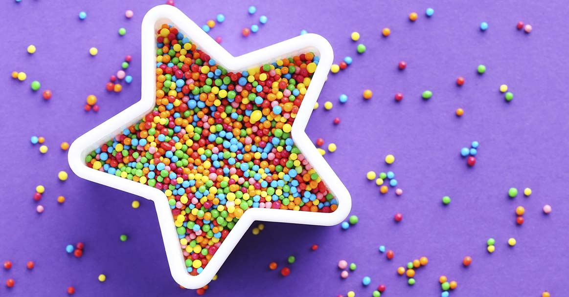 27 Candy Swaps That Won't Melt in Care Packages