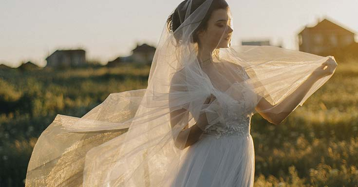 Wedding dresses can be expensive, and the costs of a wedding can be crushing. These organizations are helping to reduce the financial stress for military brides and military couples by offering free dresses.