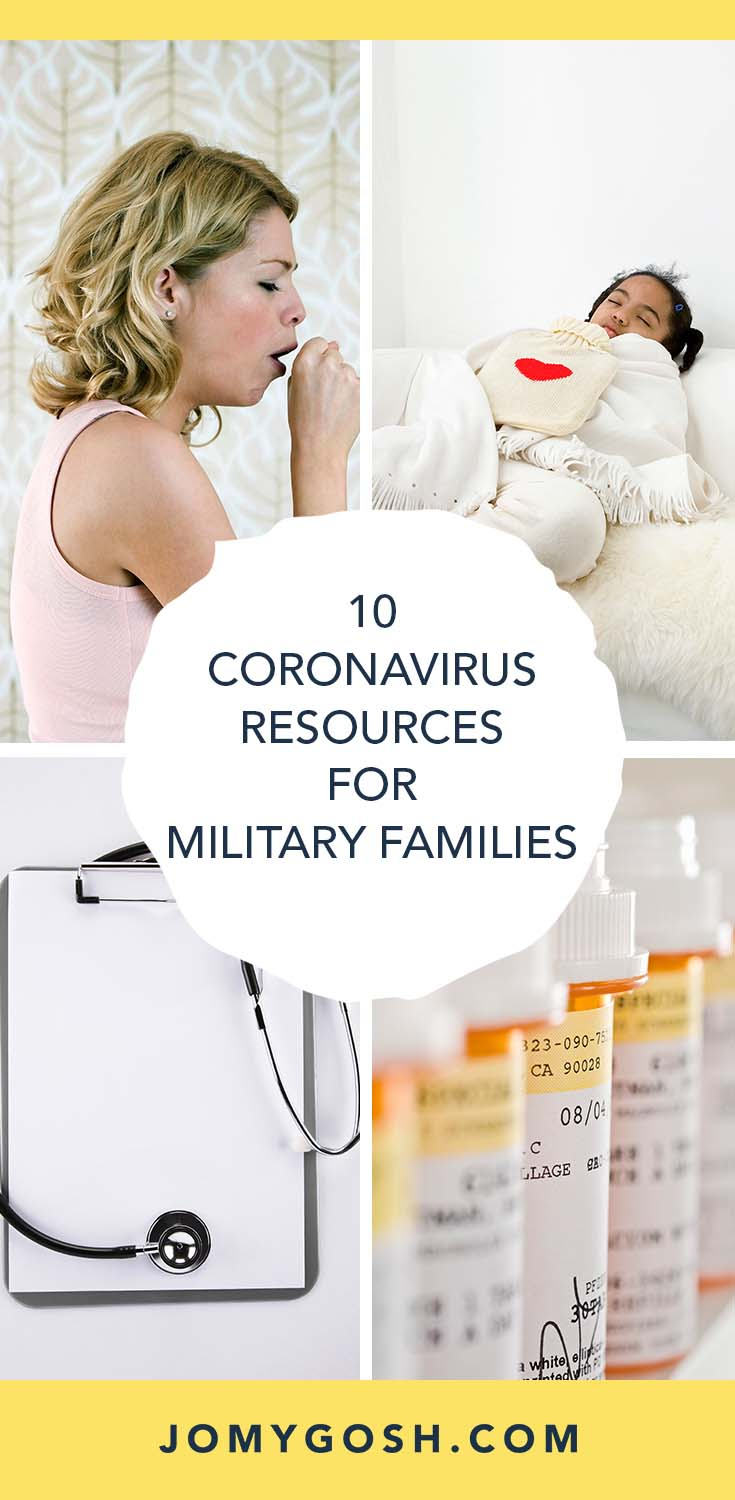 Not sure what to do? Here's what the CDC and DoD are advising about coronavirus... with real to-do list items you can do to prepare. #coronavirus #jomygosh #preparation #prepare #military #milfamily #milfam #milspouse #militaryspouse #sick #prep #milso #milsos #milspo #milspos #army #navy #airforce #marines #coastguard #arng #reserves #nationalguard