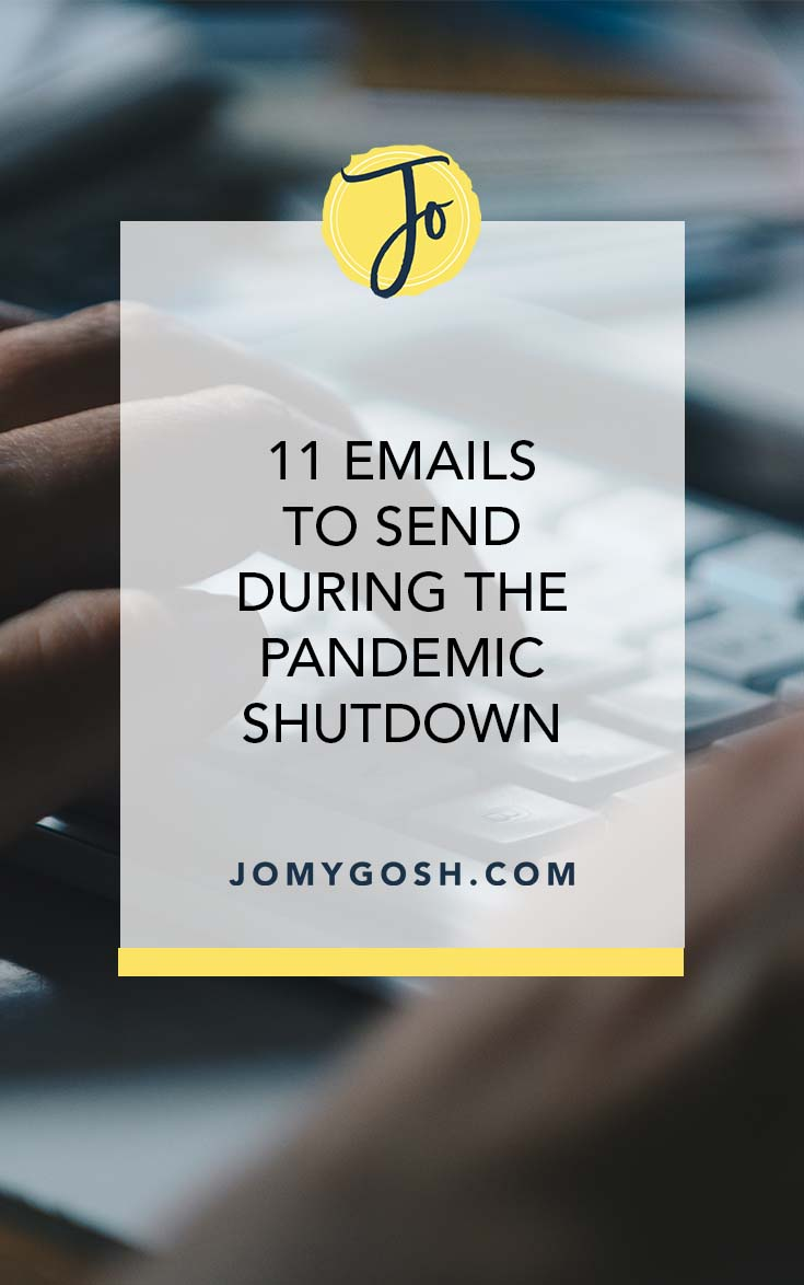 Self-quarantine makes it harder to be connected. Here are 11 email ideas to break through the isolation. #military #militaryfamily #milfam #email #technology #happymail #pandemic #ldr #longdistancerelationship #longdistance #army #navy #airforce #marines #coastguard #arng #nationalguard #reserves #militaryspouse #milspouse #milso #milsos #milspouses #jomygosh #milspo #milspos
