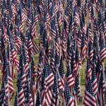 5 Ways Anyone Can Celebrate Military Appreciation Month