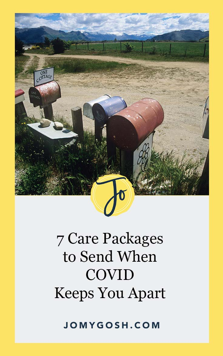 Love these care packages to send to friends and family! #happymail #carepackage #mail #military #collegestudent #college #milspouse #militaryspouse #ldr #longdistance #longdistancerelationship