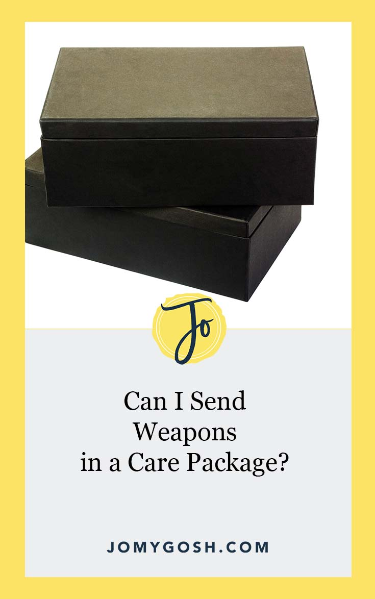 Here's what you need to know. #carepackage #military #deployment #carepackages #happymail
