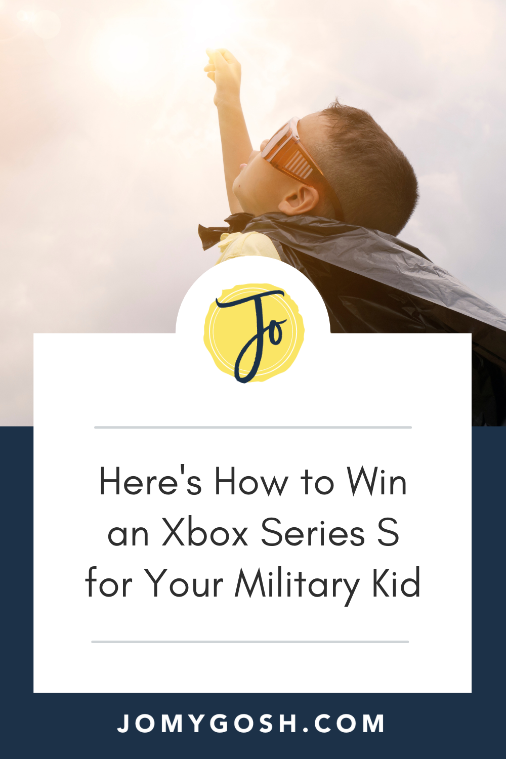 Here's how to win not one but TWO Xbox Series S and Xbox Game Pass Ultimate passes for your military child through Blue Star Families' get one, gift one contest in honor of Month of the Military Child #sponsored #militarychild #militarykid #milkid #gaming #gifting #militaryfamily #milfam #militaryspouse #milspouse #militarymom #milmom #milspo #milspos #milso #milsos #free #freebies #deals