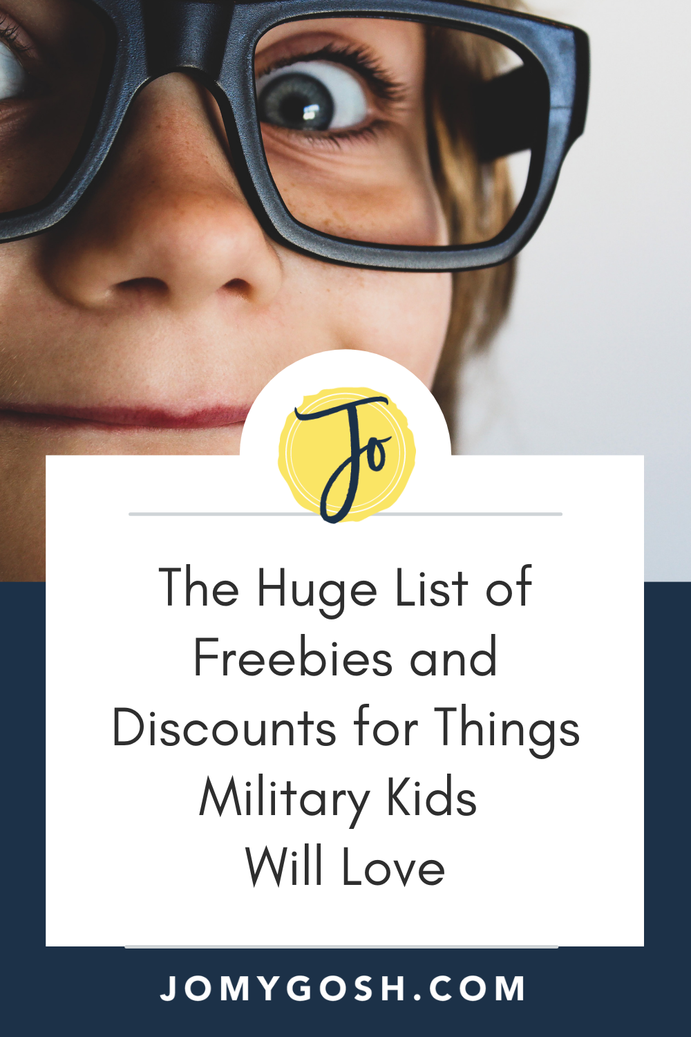 Save this post for all of the free and discounted military kid-related offers #military #militaryspouse #militarykid #milkid #milspouse #milso #milsos #milspo #milspos #milfam #militaryfamily #discounts #freebies #freeoffers #militarydiscount